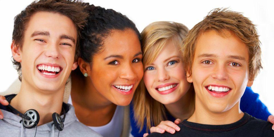 Invisalign for Adults Teens and Kids